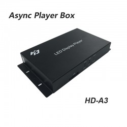 Huidu HD-A3 Async box player