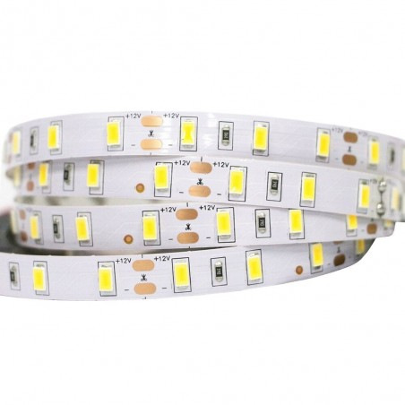 DC12V LED strip 5730 SMD 60LED/m Flexible Light Ribon 5M 300LEDs