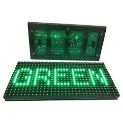 Modules led P10 DIP monocouleur