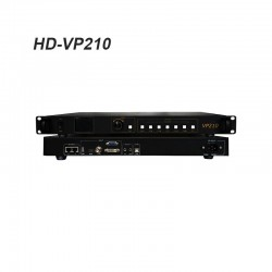 3 in 1 video processor HUIDU HD-P210