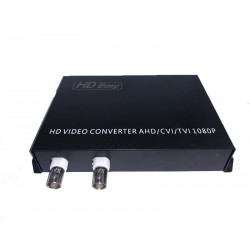 Coaxial HD Optical
