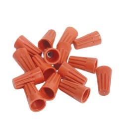 Twist Nut Electrical Wire Connectors