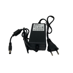 12V 2A Power Supply Adapter Switch Waterproof Transformer for CCTV Camera