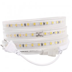 220V LED Strips 100M Epistar SMD3528