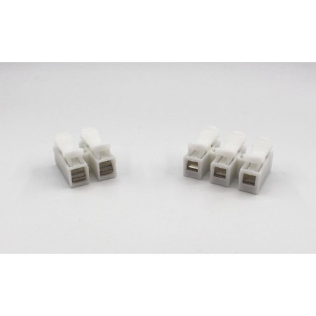Electrical Cable Press Connector 10A CH-2 CH-3