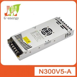 POWER SUPPLY 5V60A