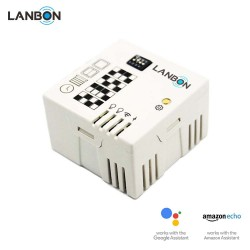 module switch pour maison intelligente L6