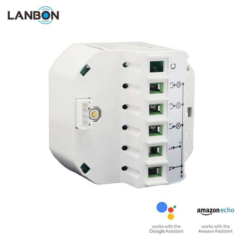 smart home switch