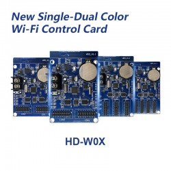 Wi-Fi Single-dual Color Controller